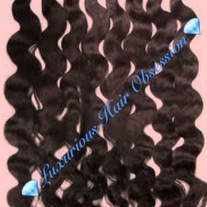 "Brazilian Body Wave Package (24, 26, 28, 30"")"