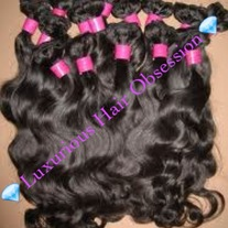 "Peruvian Wave Package (16, 18, 20"")"