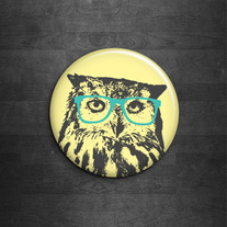 Motivate_pin_owl_medium