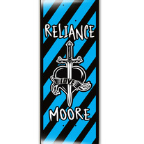 "Reliance Icon series Moore ""Heart"""