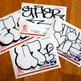 UTAH & ETHER - Sticker Series #1 - Thumbnail 4