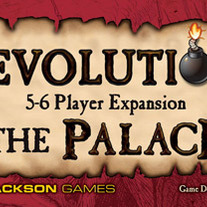 Revolution! The Palace (5-6 player expansion_