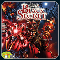 Ghost Stories - Black Secret Expansion