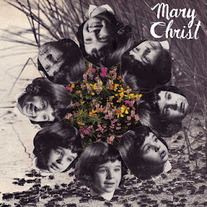 "Mary Christ ""s/t"" 7"" (Hesitation Wound Records)"