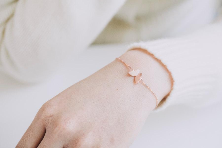 simple butterfly bracelets,girls bracelets,women bracelets,bling ...