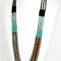 Nile Necklace - more colors
