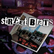 "STREET BRATS ""See You At the Bottom"" CD"