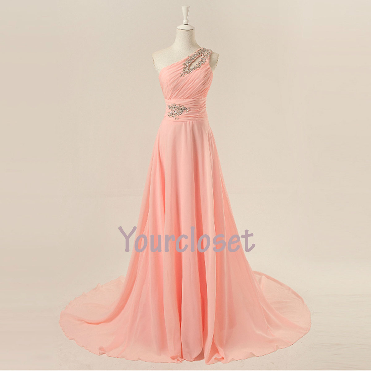 Light Pink Prom Dresses | Fashion Wallpaper