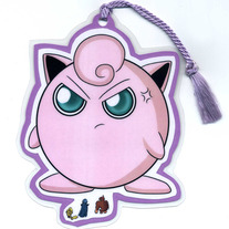 Bookmark - Super Smash Bros. BRAWL: Jigglypuff (Fanart)