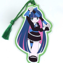 Bookmark - Panty & Stocking: Stocking (Fanart)