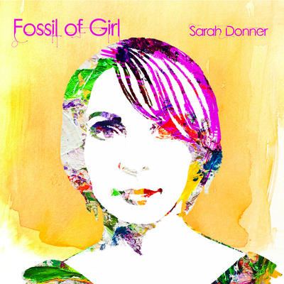 Fossil of girl (2012 cd)