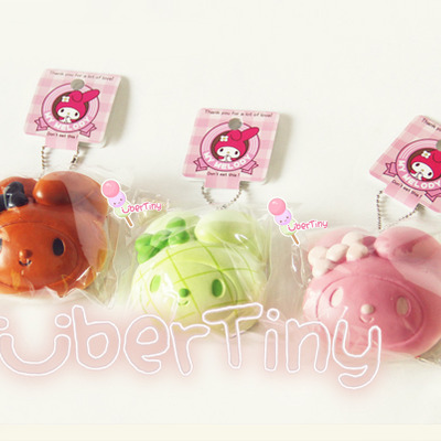 My Squishy Bun Collection : Licensed SQUISHIES ? Uber Tiny ? Online Store Powered by Storenvy