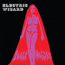 Electric Wizard - Black Masses (black vinyl)
