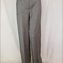 Herringbone Slacks