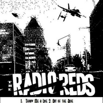 "Radio Reds//Nondenoms ""split"" 7"" (Self Released)"