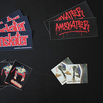Sticker Pack - Push medium photo