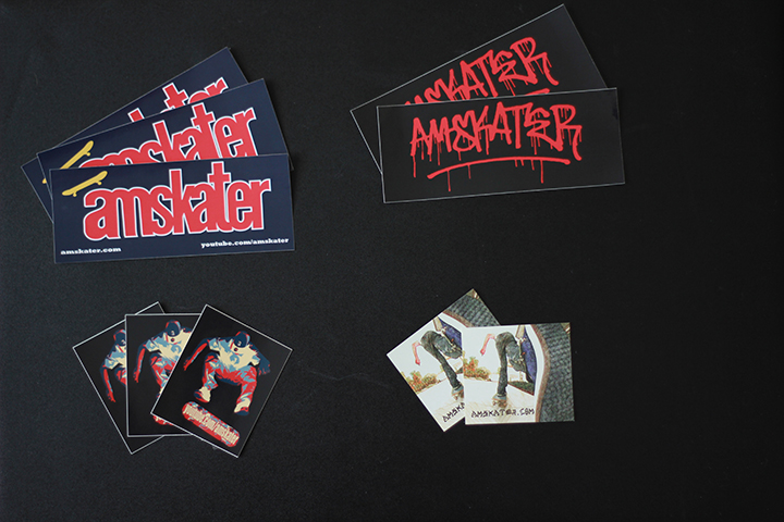 Push Sticker Pack