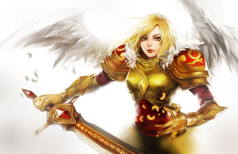 Kayle the Judicator
