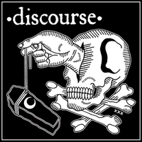 "Discourse ""S/T"" 7"" (Bitter Melody/Head First)"