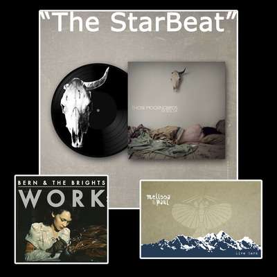"""the starbeat"" package"