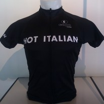 Capo Custom Jersey for HOT ITALIAN