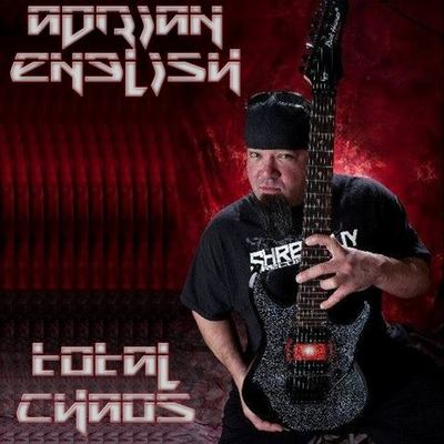 Adrian english-total chaos