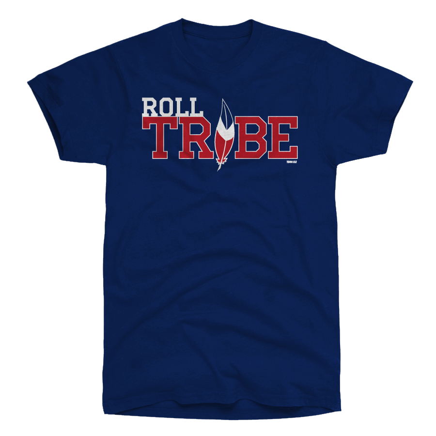 Roll Tribe · Team CLE