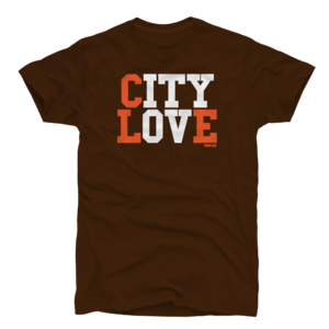 Browns City Love