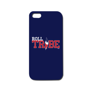 Roll Tribe iPhone Case