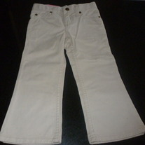 Khaki Pants-NEW-Sonoma Size 3T