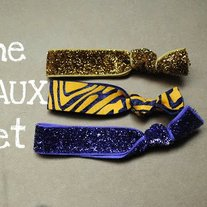 The GEAUX Set