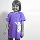 Kids Twister Frog - Purple - Thumbnail 2