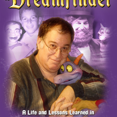 From dreamer to dreamfinder (paperback)