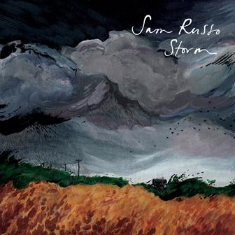 Sam Russo - Storm