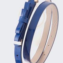 Skinny Bow Belts- 5 Colors