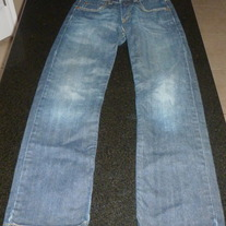 Levi Jeans-Size 12 Regular