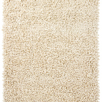 Shag Rugs Azzith Cream