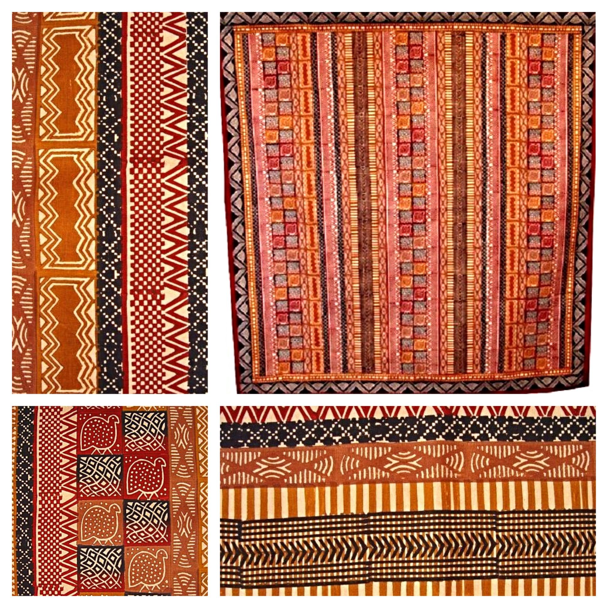 African wall hangings and tapestries images for Wall hanging