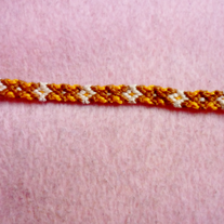 Retro Diamonds Bracelet