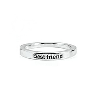 Best Friend - Ring