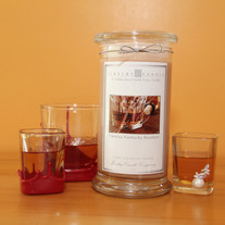 Famous Kentucky Bourbon Jewelry Candle