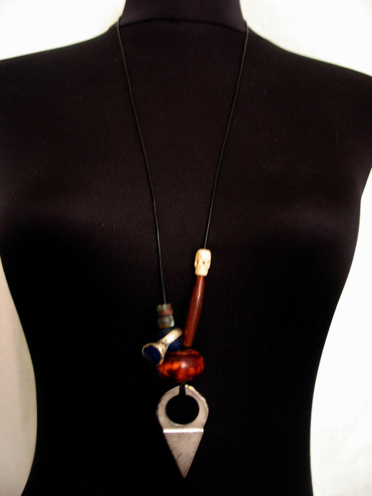 Gris gris number 8 pendant amulet necklace sunny chapman design gris gris number 8 pendant amulet necklace thumbnail 1 aloadofball Choice Image