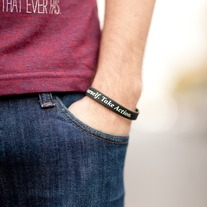 The Love Alliance Small Bracelet
