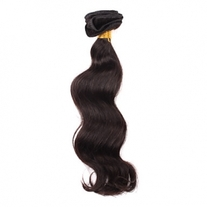 Virgin Brazilian Body Wave (14 inch)