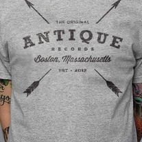 Antique Records T-Shirt