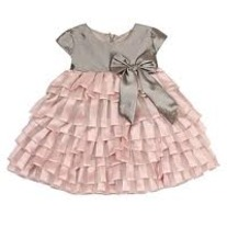 Isobella & Chloe Ballerina dress
