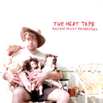 "The Heat Tape ""Raccoon Valley Recordings"" CD  CCCP 143-2"