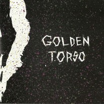 "GOLDEN TORSO - 4 SONG 7"" (LIMITED EDITION BLACK VINYL)"