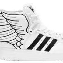 JEREMY SCOTT WINGS 2.0 G43713