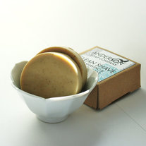 Clean Shave Soap Bar